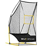 SKLZ Quickster 4-in-1 Multi-Skill Football Training Net