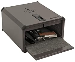 Liberty 9G HDX-250 Smart Vault Biometric Safe Review