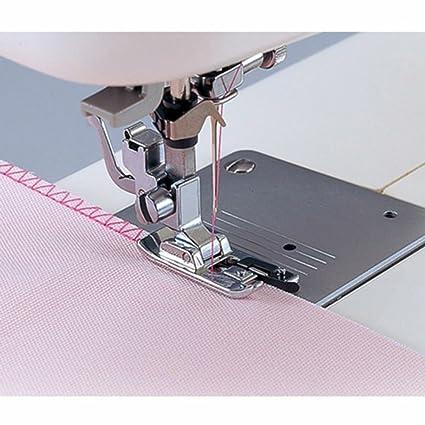 Overlock Overedge - Prensatelas para máquina de coser