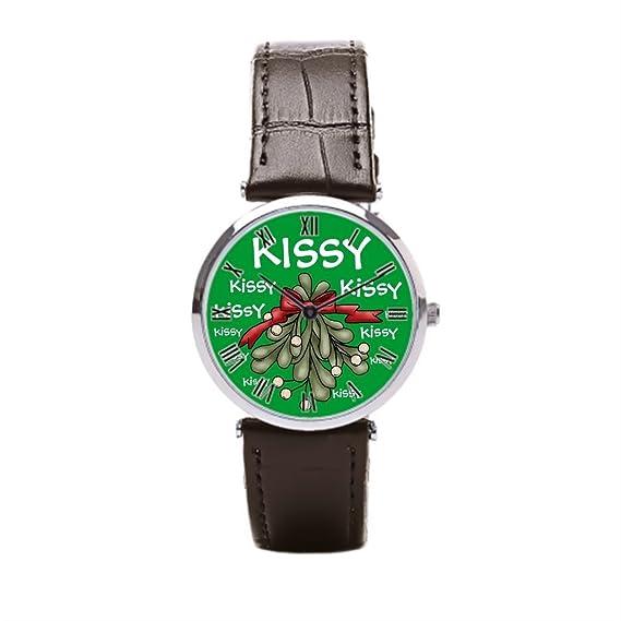 dodoband reloj para hombre piel banda ocasión especial muñeca relojes Marcas: Amazon.es: Relojes