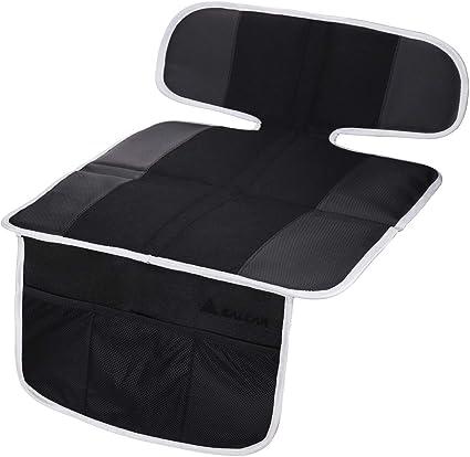 Salcar Protector de asiento de coche para bebe Antideslizante ...