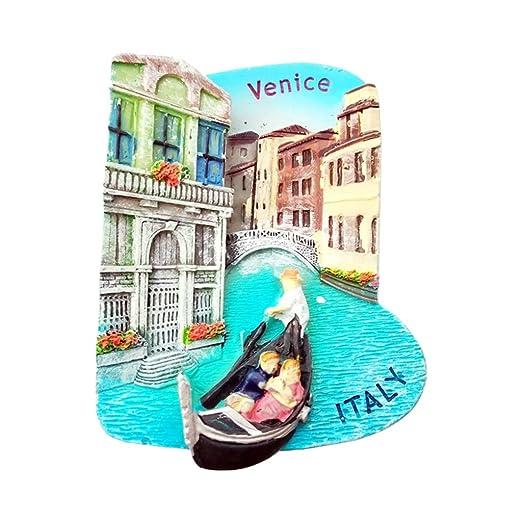 YFairy - Pegatina para nevera, 3D, resina, nevera, imán, nevera ...