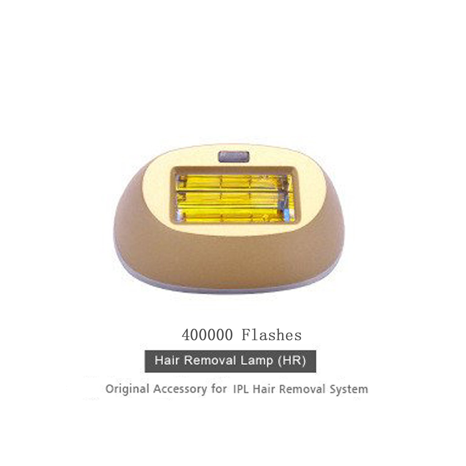 Hair Removal Machine Lamp 400000 Flashes (Hair Removal Lamp) for Asin B07CKJ972D