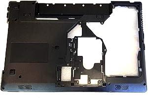 Dominexsus Compatible for Lenovo Ideapad G570 G575 Bottom Base Cover Case W/O HDMI AP0GM000A201 31048939