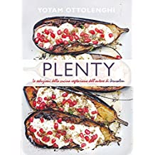 Plenty (Italian Edition)