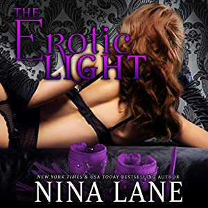 The Erotic Light Audiobook