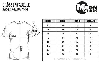 new styles 3f491 bafc3 Neverless® Herren T-Shirt Wikinger Schiff Vikings Lineart ...
