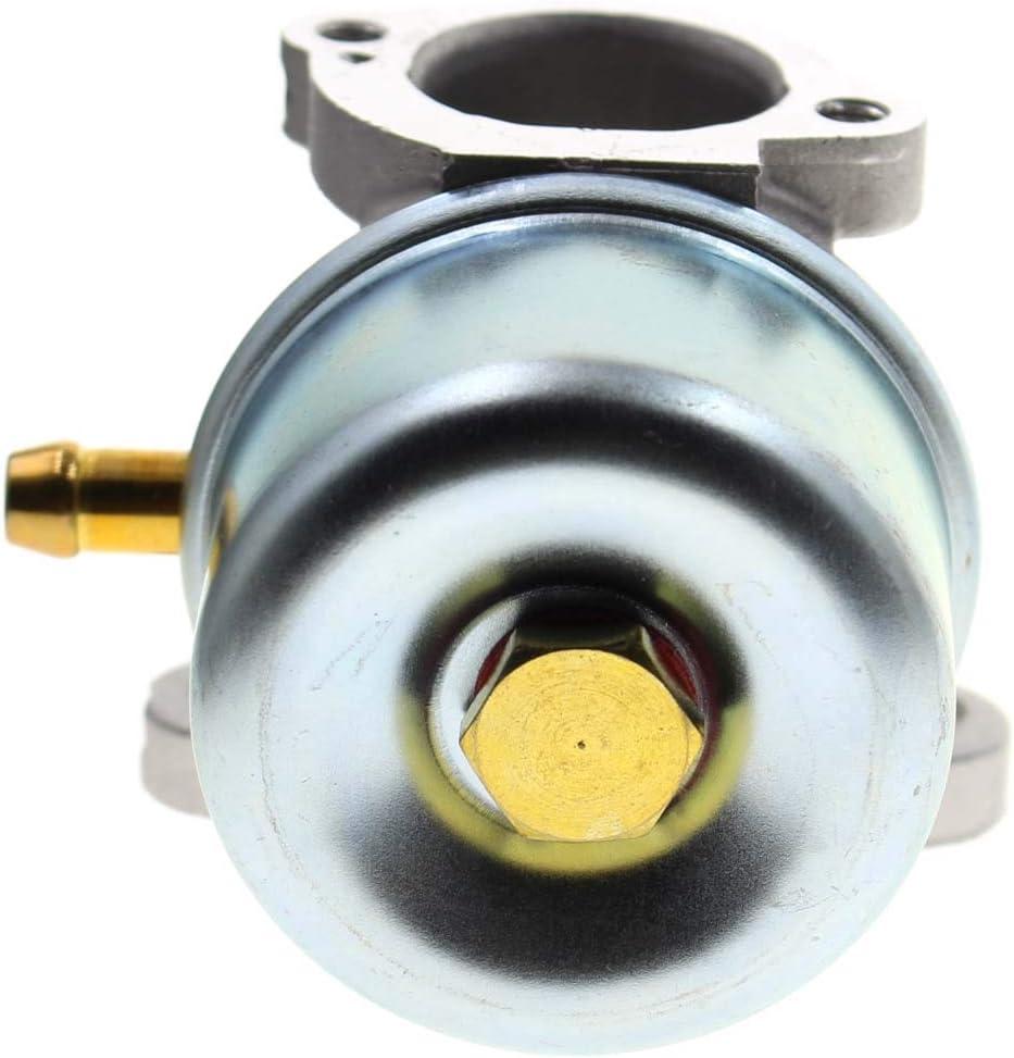 MOTOALL Carburetor for Briggs /& Stratton 799868 498170 497586 498254 497347 497314 799872 497410 14111