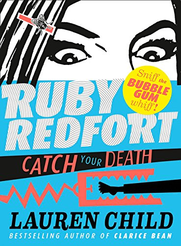 Ruby Redfort: Catch Your Death