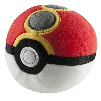 Peluche Pokémon Poke Ball