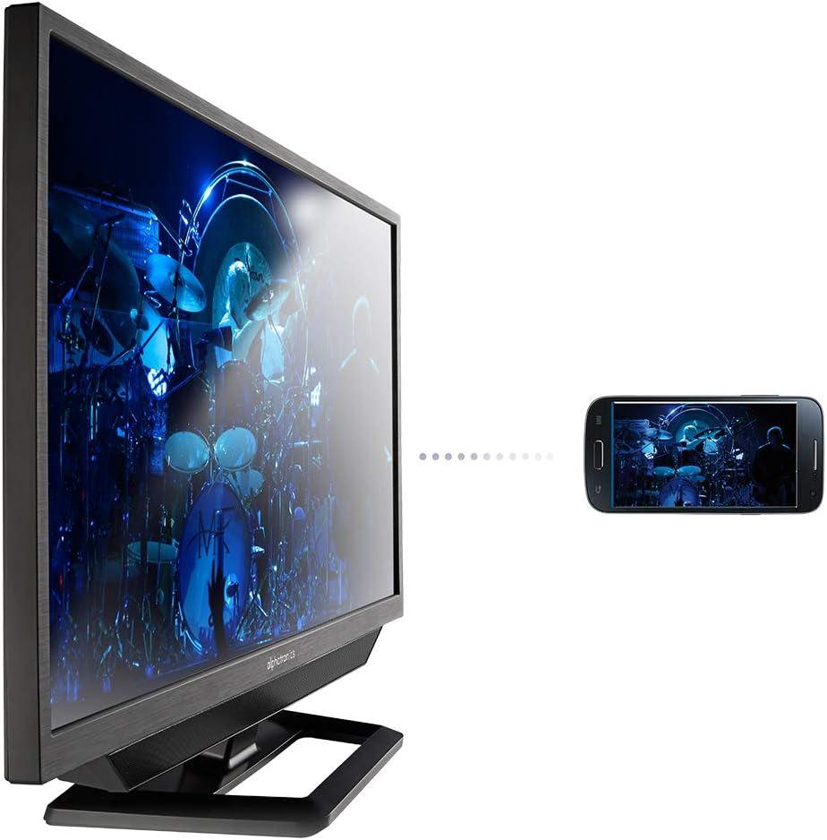 Alphatronics Sla 24 Dsbai Home Cinema Tv Video