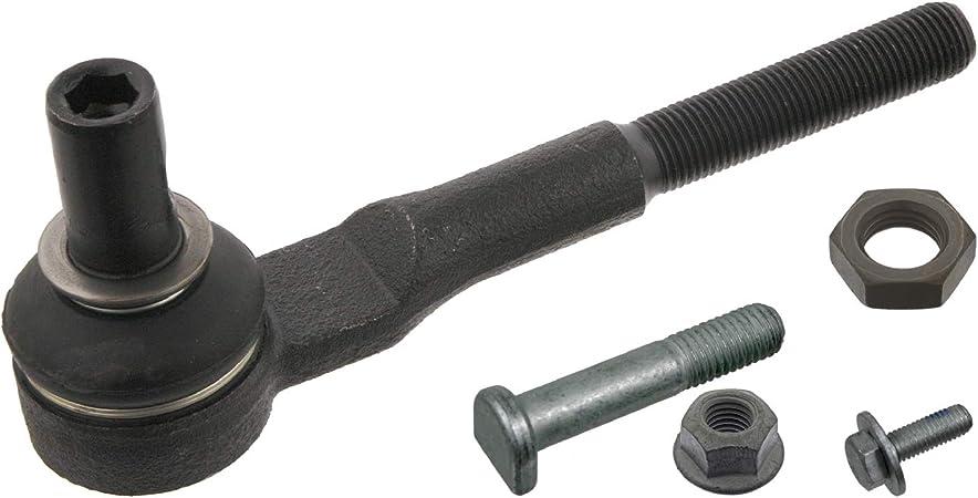 Febi Bilstein 39077 Spurstangenendstück Mit Schrauben Und Muttern 1 Stück Auto