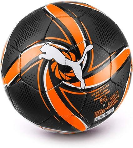 Puma Mini Valencia CF Future 2019-2020, Balón, Puma Black-Vibrant ...