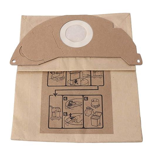Huihuay - Bolsas universales de papel para aspiradora ...