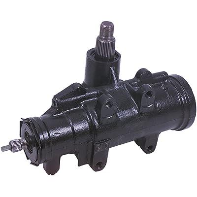 Cardone 27-6528 Remanufactured Power Steering Gear: Automotive