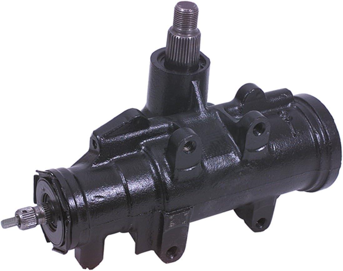 Cardone 27-6528 Remanufactured Power Steering Gear 61Rzw0-3ixLSL1099_
