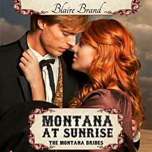 Montana at Sunrise Audiobook