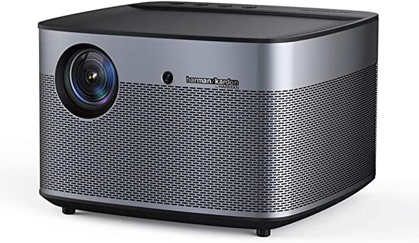 Amazon.com: XGIMI H2 Smart Projector True 1080P Full HD 4K ...