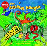 Animal Boogie W Cdex, Debbie Harter, 1846867169