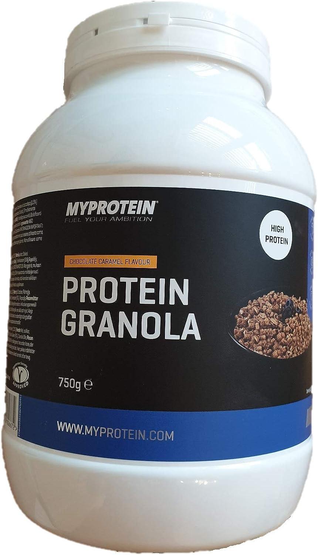 MyProtein Aperitivos Dietéticos 750 g