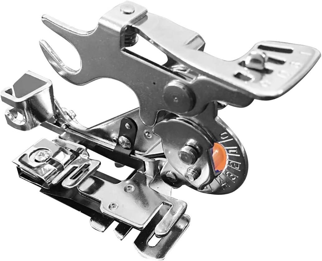 Queenbox Máquina de Coser Ruffler, Recolección de Pliegues ...