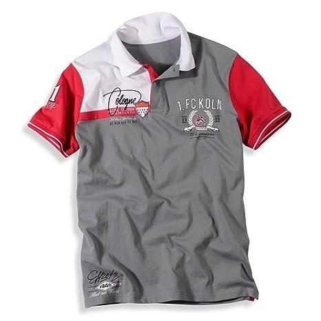 Polo - camiseta de FC 1st