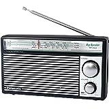 باناسونيك، راديو محمول RF-562D