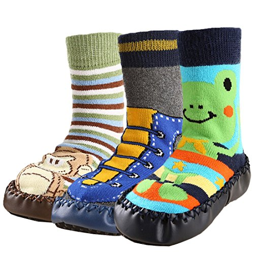 KF Toddlers Girls Non Skid Slipper product image