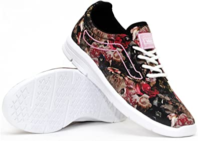 Vans UA Iso 1.5, Baskets Basses Mixte Adulte
