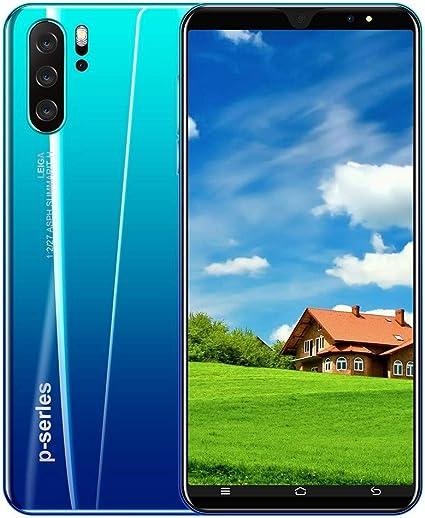 Nuevo smartphone desbloqueado, 5.0 pulgadas Dual SIM HD cámara 1G + 4 GB Android 5.1 pantalla de agua GPS WiFi teléfonos celulares desbloqueados: Amazon.es: Oficina y papelería