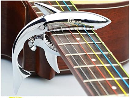 Youniker Cejilla Guitarra Española Cejilla Guitarra para ...
