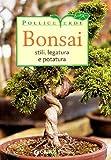 Image de Bonsai. Stili, legatura e potatura