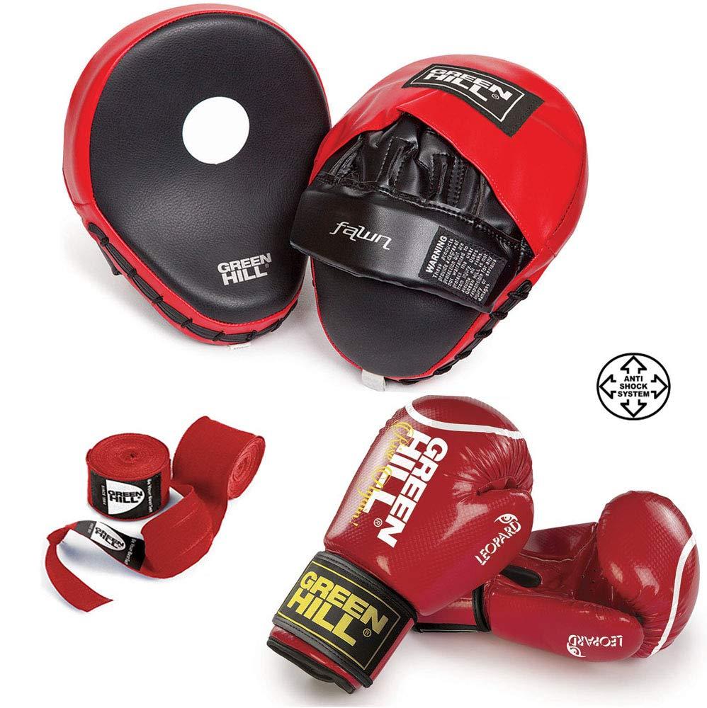 Aasta y manoplas Guantes UFC MMA boxeo guantes + cuerda + ...