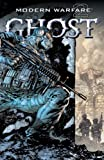"""Modern Warfare 2 Ghost"" av David Lapham"