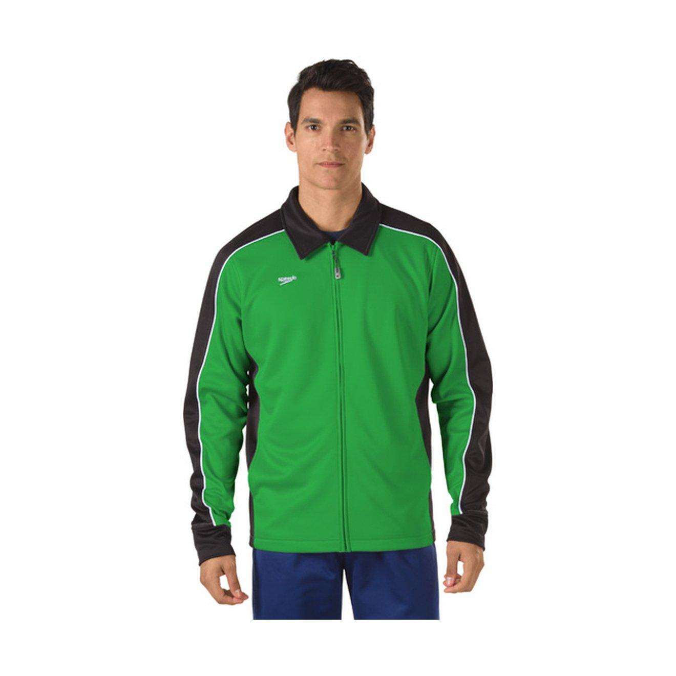 Speedo Men's Streamline Warm Up Jacket 7201472