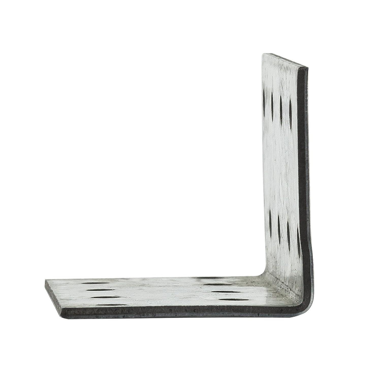 DEMA Winkelverbinder 40x40x80x2.0 mm