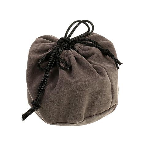 Hornillo de camping con soporte, quemador de alcohol para exteriores, de aleación, ligero, resistente al viento, 4 colores disponibles