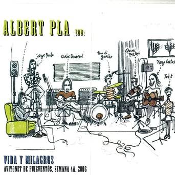 Vida Y Milagros de Albert Pla en Amazon Music - Amazon.es