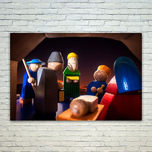 Westlake Art Poster Print Wall Art - Indoor Games - Modern P