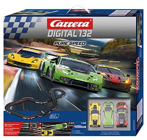carrera digital cars - 1