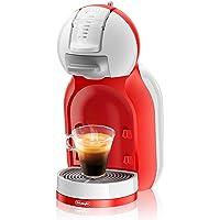 DeLonghi EDG 305.BG Nescafé Dolce Gusto Mini Me koffiecupmachine Zonder koffiecapsules. one size rood