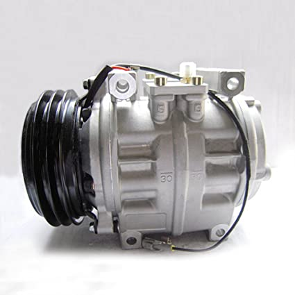 Amazon com: Holdwell Auto AC Air Conditioning Compressor