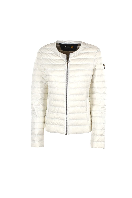 Ciesse Grace piumino donna ultra leggero 100 grammi tinta unita jacket CGW197 (44, Milk/Starlight) CIESSE PIUMINI 181CFWJ20197