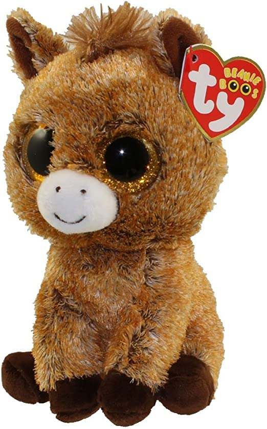 Ty Beanie Boo Harriet the Horse: Amazon.co.uk: Toys & Games