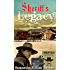A Sheriff's Legacy: Book One: Sweet, Clean Historical Western Romance (Western Brides of Tombstone 1)