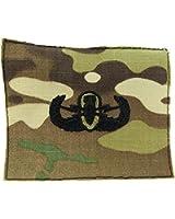 EOD Qualification Badge - Multicam SEW-ON