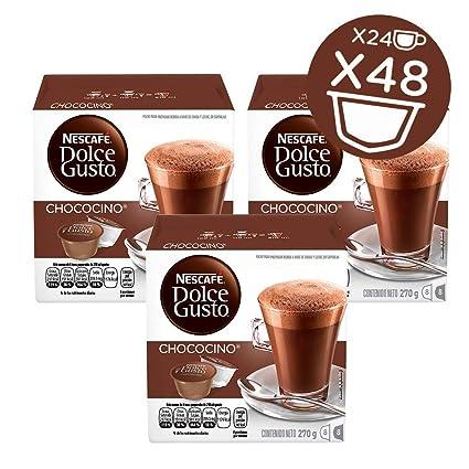 Nescafé Dolce Gusto de cápsulas de café ...