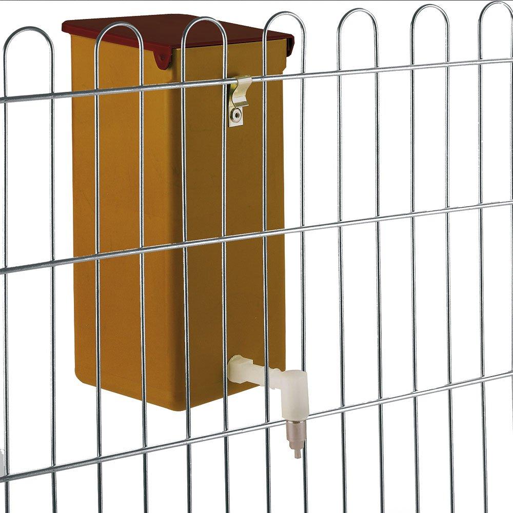 Kerbl 74163 Euro Kaninchentränke 500 ml, Kunststoff: Amazon.de: Haustier
