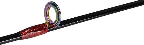 Tica Galant-X HLHE Salmon Steelhead Fishing Rod Series