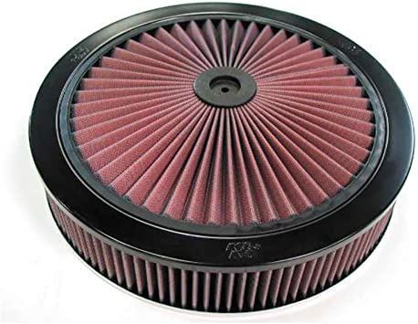 K/&N 66-3010 Custom Standard X-Stream Air Flow Top Assembly